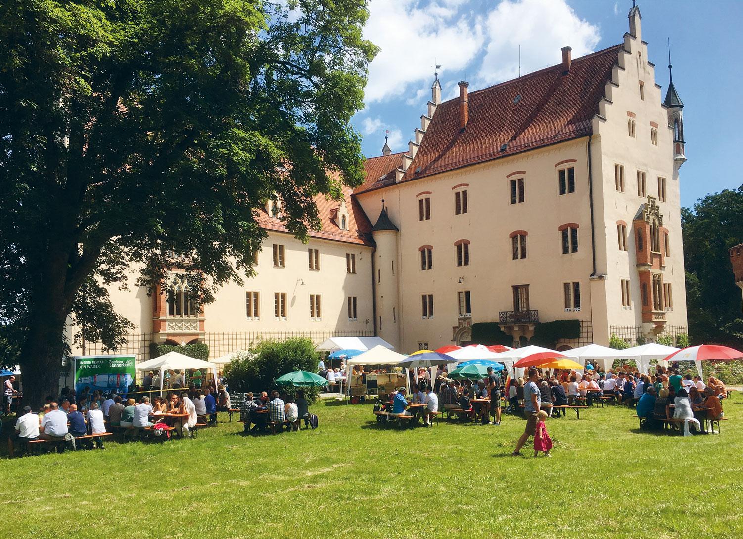 Haunsheim